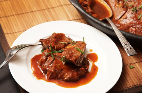 beer-braised-bison-pot-roast-with-onions-and-rosemary