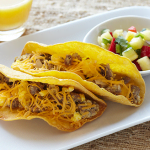 ground-bison-breakfast-tacos-with-pineapple-salsa