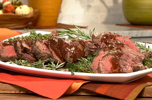herb-crusted-bison-tenderloin-roast
