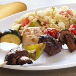 sea-and-shore-bison-kabobs-with-mediterranean-couscous-salad