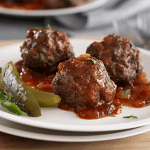 spicy-saucy-bison-meatballs